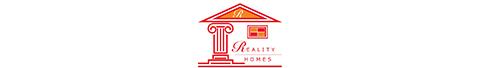 Reality Homes Logo